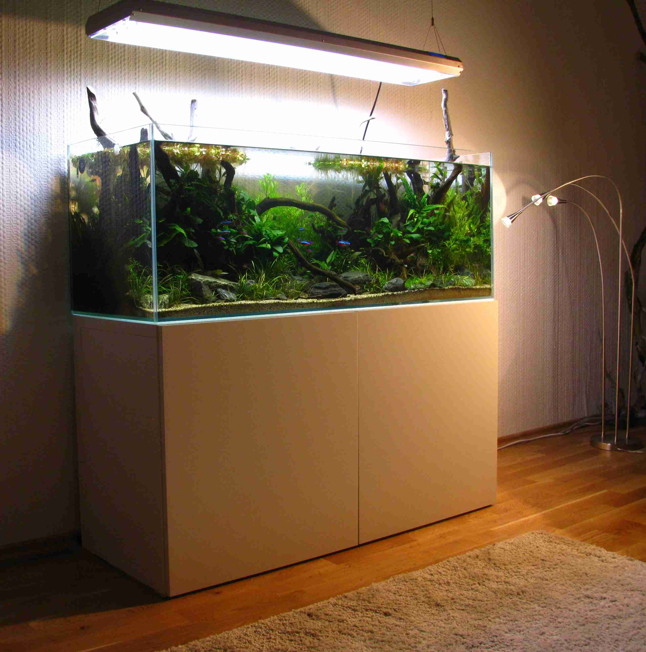 aquarium schrank ikea birke. Black Bedroom Furniture Sets. Home Design Ideas
