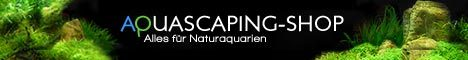 Banner Aquascaping-Shop