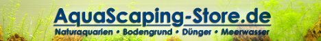 Banner Aquascaping-Store